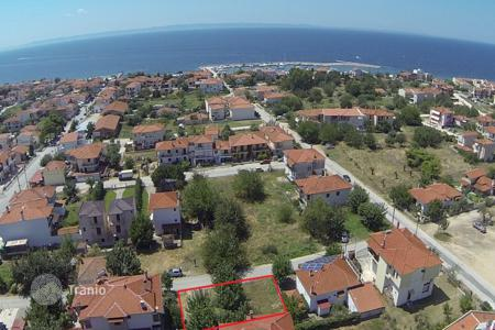 Development land for sale in Sithonia. Development land – Sithonia, Administration of Macedonia and Thrace, Greece