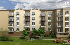 Property for sale in South Moravian Region. Apartment – Brno, South Moravian Region, Czech Republic