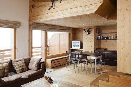 Luxury residential for sale in Alps. Apartment in Verbier, Switzerland