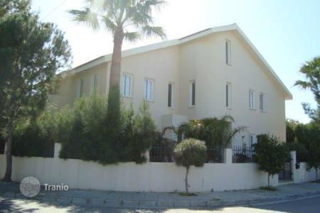 5 bedroom houses for sale in Nicosia. Five Bedroom Villa in Engomi