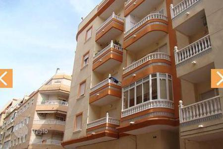Bank repossessions apartments in Costa Blanca. Apartment - Torrevieja, Valencia, Spain