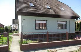 Property for sale in Harkány. Detached house – Harkány, Baranya, Hungary