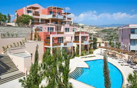 1 bedroom apartments for sale in Agios Tychon. Apartment – Agios Tychon, Limassol, Cyprus