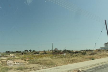 Property for sale in Episkopi. Building Plot