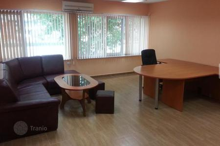 Cheap commercial property in Bulgaria. Office – Varna, Bulgaria