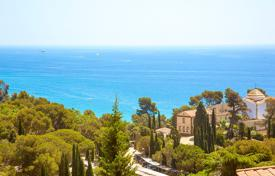Coastal property for sale in Costa Brava. Villa – Blanes, Catalonia, Spain