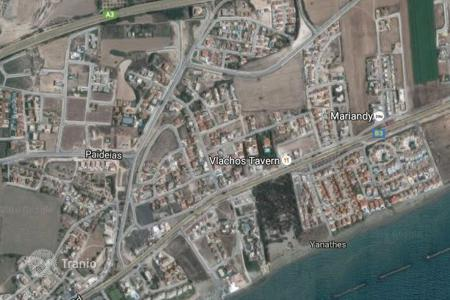 Development land for sale in Larnaca (city). Development land – Larnaca (city), Larnaca, Cyprus