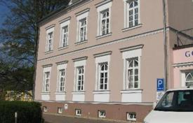 Property for sale in Karlovy Vary Region. Spacious apartment in a brick house in the heart of the resort Marianske Lazne
