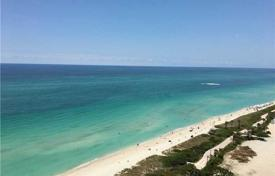3 bedroom apartments for sale in North America. Apartment – Miami Beach, Florida, USA