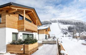 2 bedroom villas and houses to rent in Austria. Detached house – Carinthia, Austria