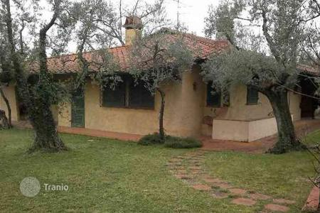 Luxury property for sale in Impruneta. Villa – Impruneta, Tuscany, Italy