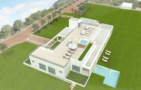 Spacious house with a terrace, a pool and a garden, Ibiza, Spain for 2,310,000 €
