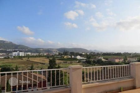 Cheap penthouses for sale in Denia. Penthouse — Denia