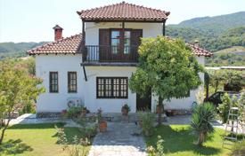 4 bedroom houses by the sea for sale in Greece. Detached house – Administration of Macedonia and Thrace, Greece
