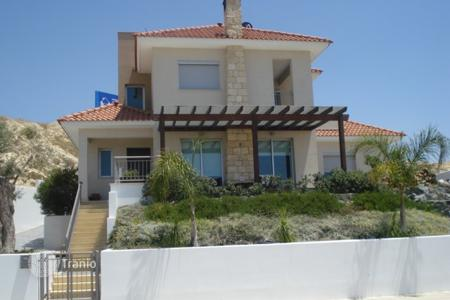 3 bedroom houses for sale in Agios Tychon. Three Bedroom Detached House