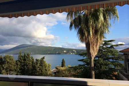 Coastal apartments for sale in Montenegro. Apartment – Herceg Novi (city), Herceg-Novi, Montenegro