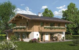 Luxury 3 bedroom houses for sale in Central Europe. House in a privileged area of the city, Bad Wiessee, Germany