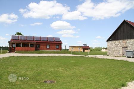 5 bedroom houses by the sea for sale in Latvia. Townhome – Alūksne, Aluksnes novads, Latvia