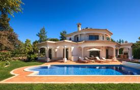 Luxury residential for sale in Faro. Villa – Faro, Portugal
