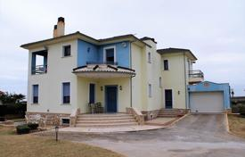 5 bedroom houses for sale in Thessaloniki. Villa – Thessaloniki, Administration of Macedonia and Thrace, Greece