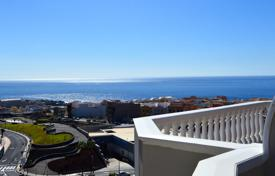 Penthouses for sale in Tenerife. Penthouse – Los Gigantes, Canary Islands, Spain