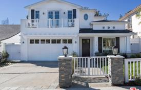Luxury 6 bedroom houses for sale in North America. Villa – Los Angeles, California, USA