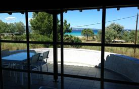 Coastal houses for sale in Sithonia. Villa – Sithonia, Administration of Macedonia and Thrace, Greece