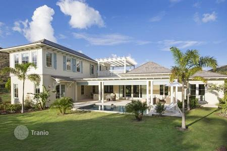 4 bedroom houses for sale in Saint Kitts and Nevis. Detached house – Saint Kitts and Nevis