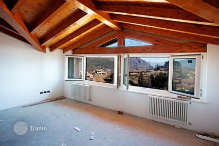 Property for sale in Lombardy. Apartment N. 6 New Attic floor with beautiful lake views, Menaggio-Croce, Mn 29