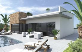 Property for sale in Sucina. New villa with a pool and a garden, Sucina, Murcia, Spain