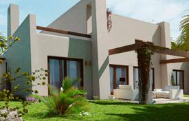 Property for sale in Mar Menor. 4 bedroom detached villa in first golfline in Mar Menor Golf Resort