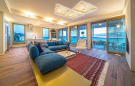 Sea view apartment with a terrace, in a residence with a swimming pool and a parking, Split, Croatia for 348,000 €