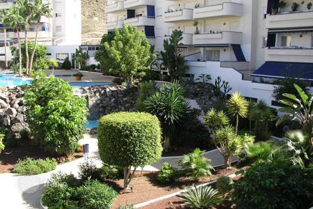 Property for sale in Los Cristianos. Apartment – Los Cristianos, Canary Islands, Spain