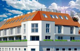 Property (redevelopment) for sale overseas. Investment project in Vienna, Austria