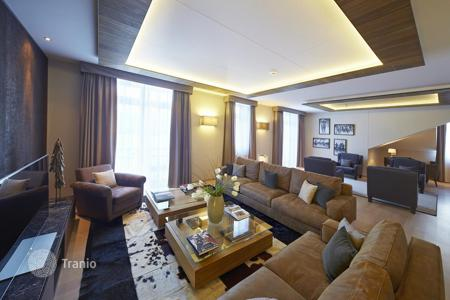 Property to rent in Switzerland. Apartment with magnificent views in St Moritz, Switzerland