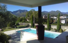 Property for sale in Lourdes. Elegant villa with a swimming pool, a gym and a landscaped garden, Lourdes, France