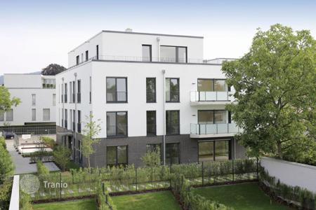 Residential for sale in Bonn. Modern apartmentы with a spacious terrace in Bonn