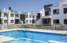 1 bedroom apartments for sale in Valencia. Apartment with 1 bedroom and private solarium in Pilar de la Horadada