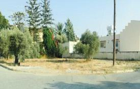 Development land for sale in Tseri. 589m² Residential Plot in Tseri