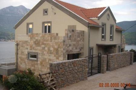 4 bedroom houses by the sea for sale in Herceg Novi (city). Townhome - Herceg Novi (city), Herceg-Novi, Montenegro