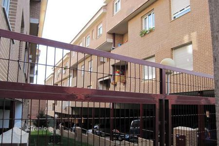 Bank repossessions residential in Galapagar. Apartment – Galapagar, Madrid, Spain