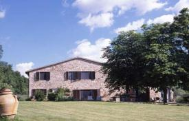 4 bedroom houses for sale in Umbria. Villa – Baschi, Umbria, Italy