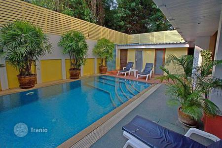 Hotels for sale overseas. Hotel with yield of 2.2%, Pattaya, Thailand
