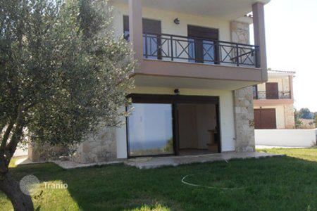 2 bedroom houses by the sea for sale in Sithonia. Detached house - Sithonia, Administration of Macedonia and Thrace, Greece