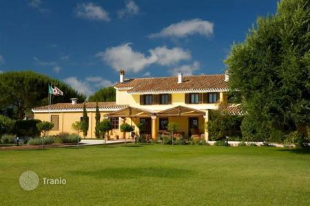 Commercial property for sale in Sardinia. Hotel – San Vero Milis, Sardinia, Italy