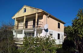 3 bedroom houses by the sea for sale in Split-Dalmatia County. Bright cottage with two terraces, sea views and a garden, near the beach, Seget Vranjica, Split-Dalmatia County, Croatia