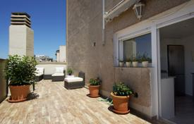 Penthouses for sale in Alicante. Penthouse – Alicante, Valencia, Spain