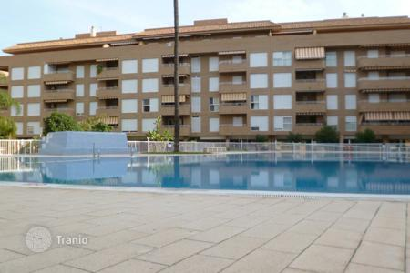 Cheap 3 bedroom apartments for sale in Valencia. Apartment – Denia, Valencia, Spain