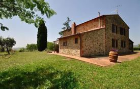 Two-level stone house in Campagnatico, Tuscany, Italy for 750,000 €