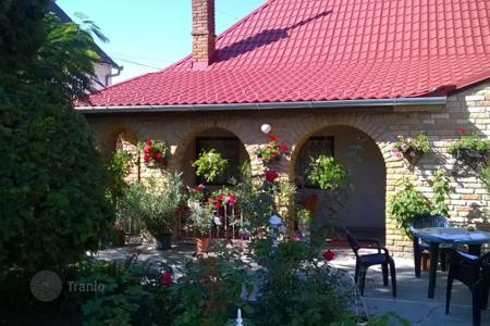 Property for sale in Gyor-Moson-Sopron. Detached house – Pannonhalma, Gyor-Moson-Sopron, Hungary